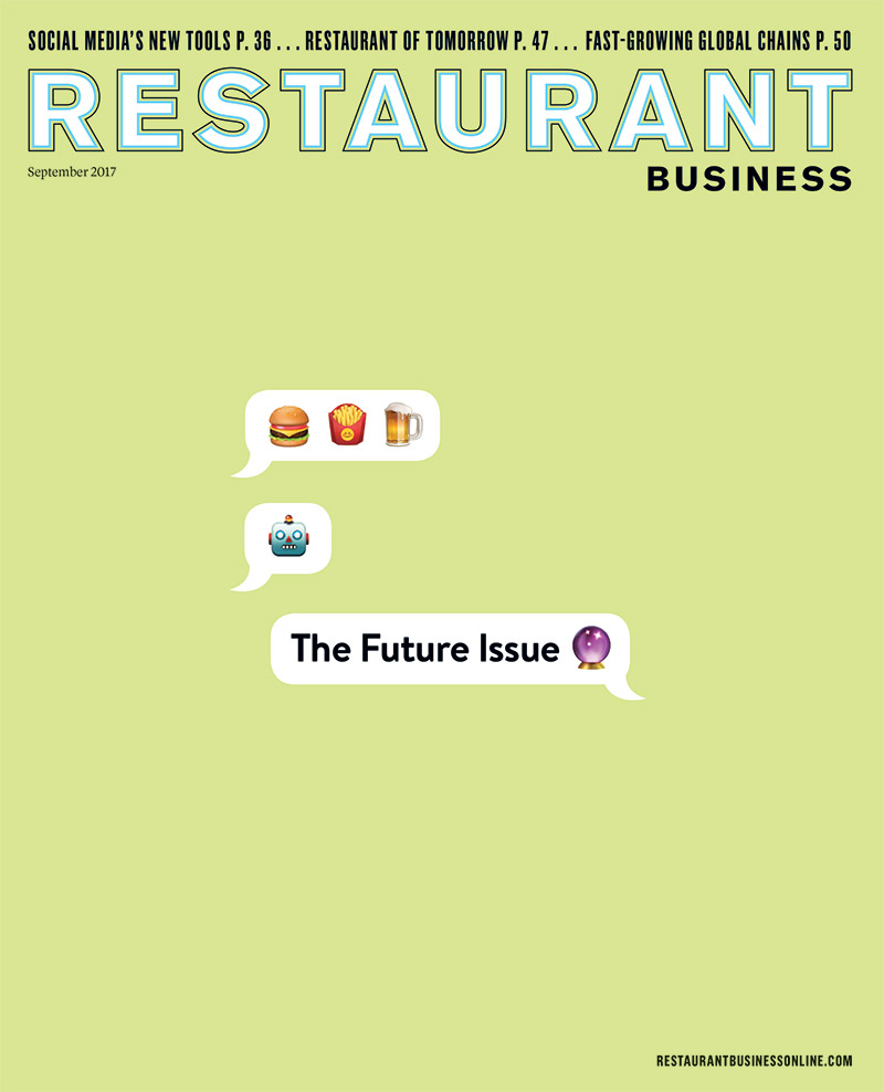 Figure | How to Sell a Restaurant