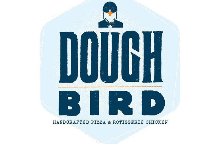 dough bird logo