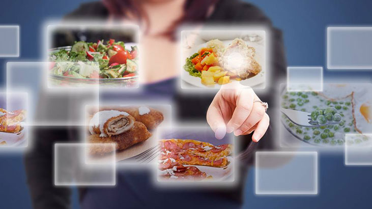 eatsa virtual food