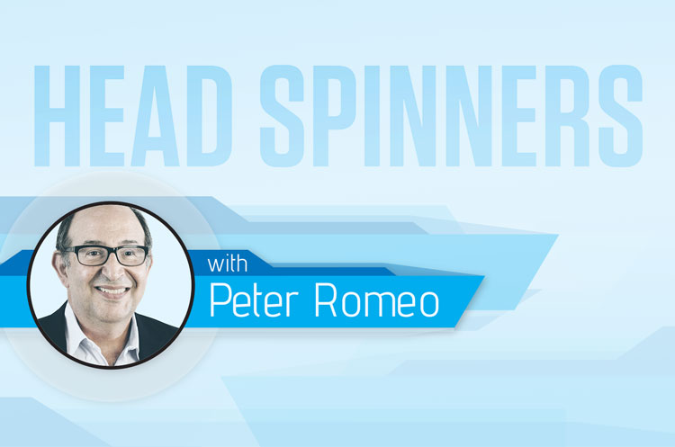headspinners slide peter romeo