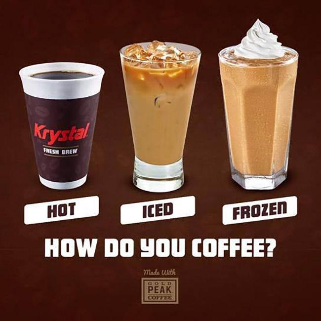 krystal coffee