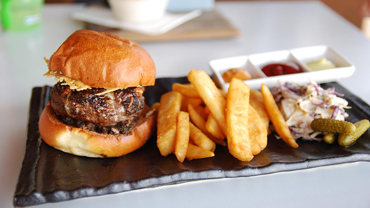umami burger fast casual